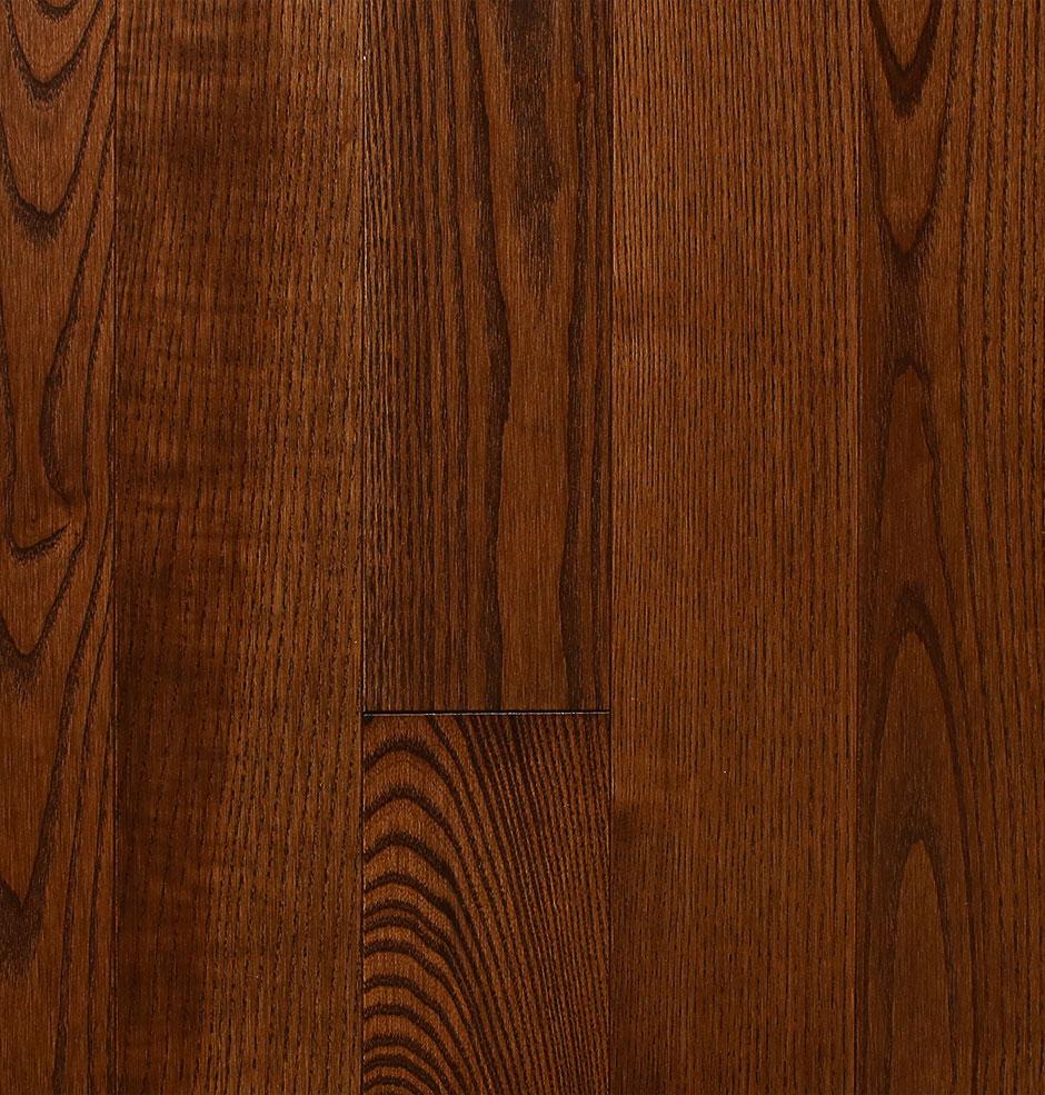 Wickham Solid Ash Hardwood Flooring